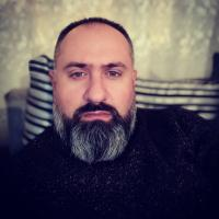 ნიკოლოზ გარსენიშვილი's Photo