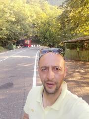 Qvatadze giorgi's Photo
