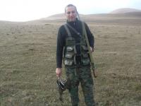 giorgi petriashvili's Photo